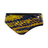 TYR - Plexus Durafast Elite Boys Racer Briefs - Navy/Gold
