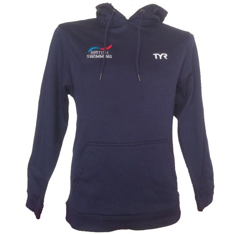 TYR - Unisex Pullover Hoodied British Federation