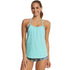 TYR - Women's Shea 2 in 1 Tank-Lavare - Grey/Mint