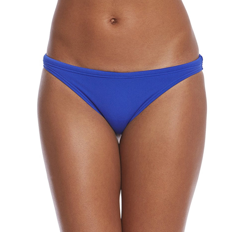 TYR - Solid Mini Bikini Ladies Bottom - Royal Blue