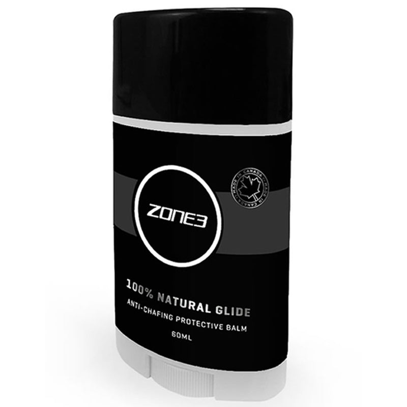 Zone3 - 100% Natural Organic Anti-Chafing Glide 60G