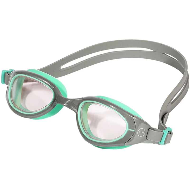 Zone3 - Attack Goggle - Grey/Green