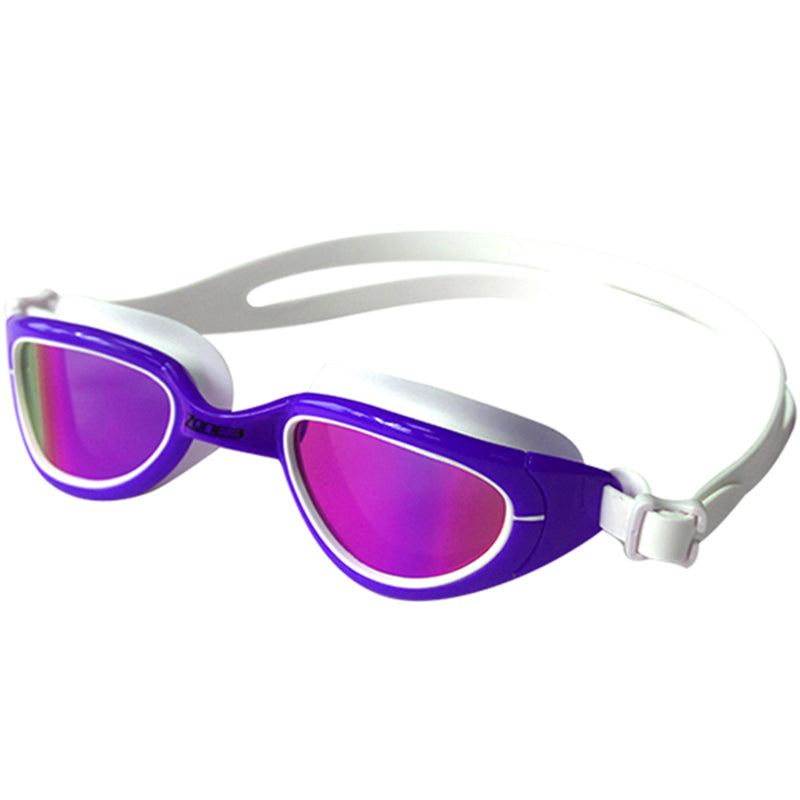 Zone3 - Attack Goggle Polarised - Purple/White