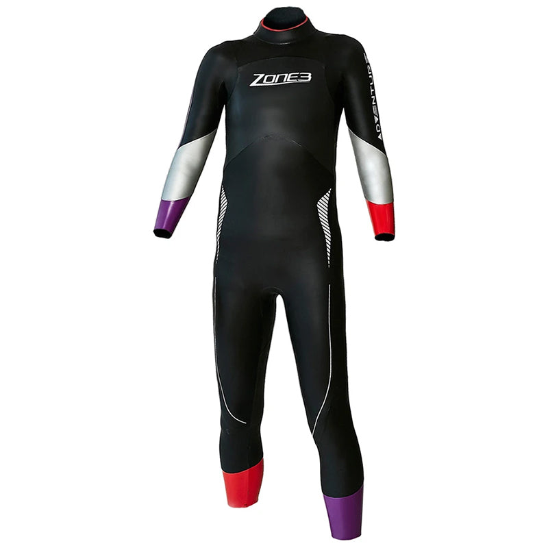 Zone3 - Kids Adventure Triathlon Wetsuit