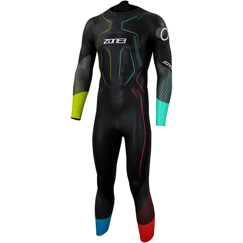 Zone3 - Mens Aspire Wetsuit (Limited Edition)