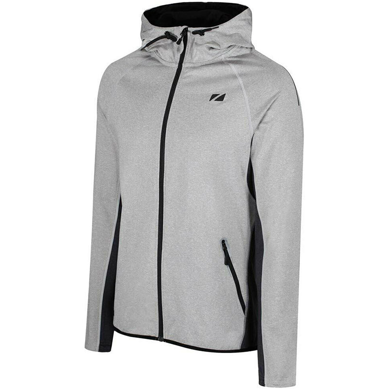 Zone3 - Men's Performance Culture Zipped Hoodie