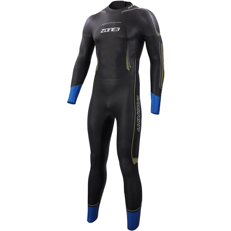 Zone3 - Mens Vision Wetsuit