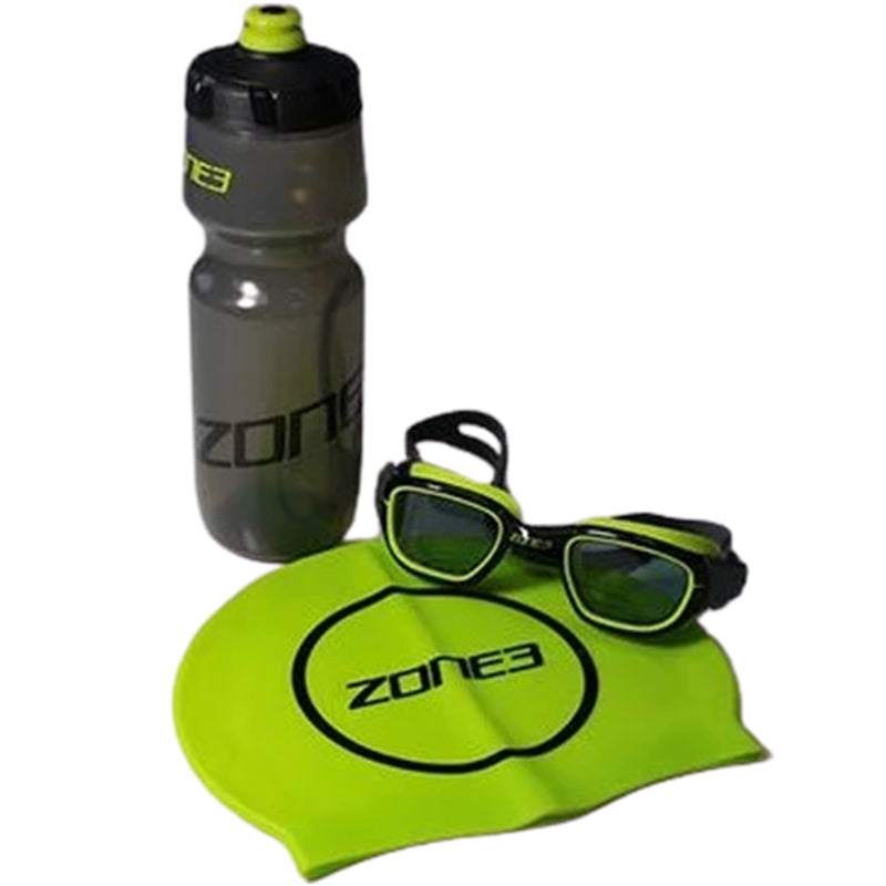 Zone3 - Stealth Bundle