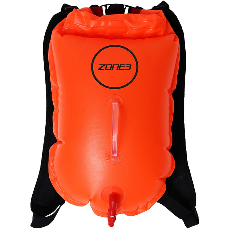 Zone3 - Swim Run Backpack Dry Bag Buoy 28L