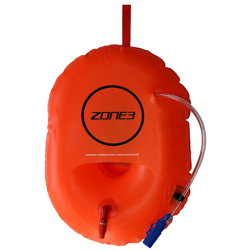 Zone3 - Swim Safety Bouy With Hydration Control