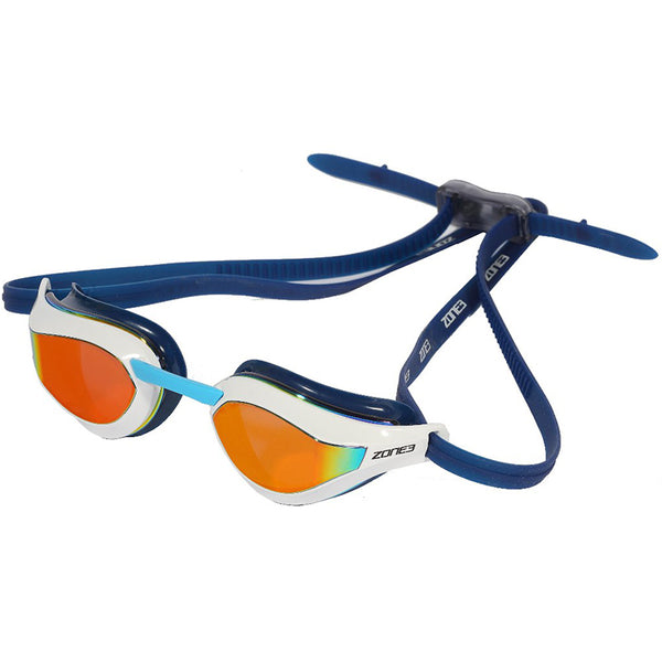 Zone3 - Viper Speed Goggle Mirror Lens - Navy/White