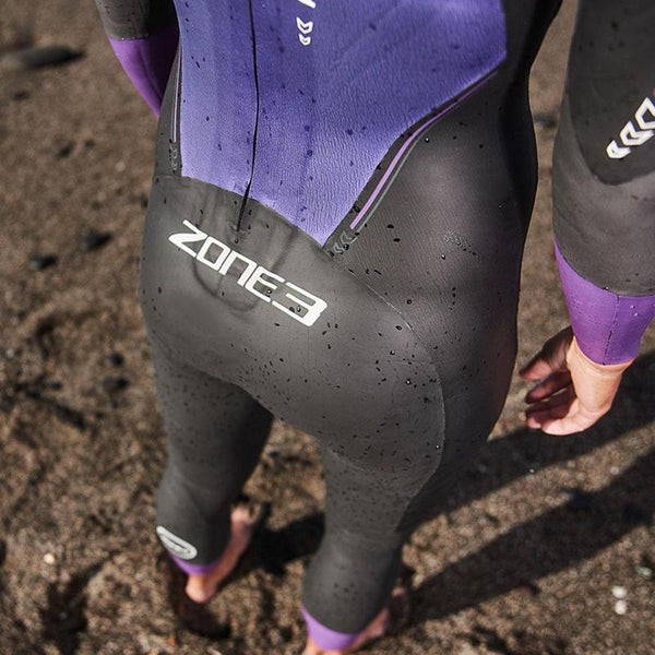 Zone3 - Womens Align Natural Buoyancy Wetsuit