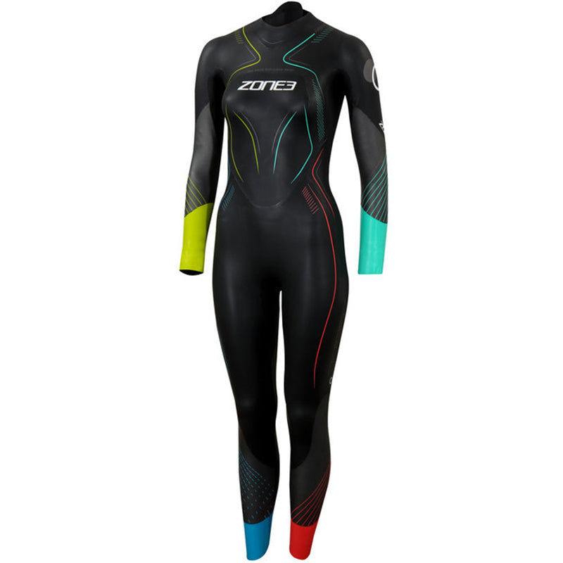 Zone3 - Womens Aspire Wetsuit (Limited Edition)