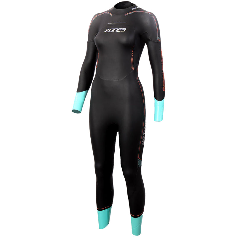 Zone3 - Womens Vision Wetsuit