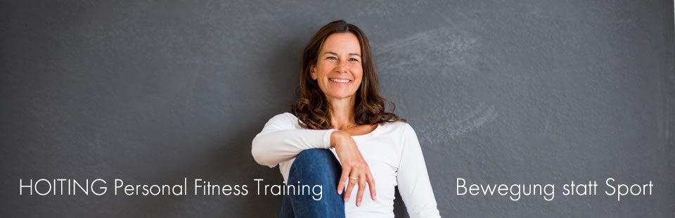 Sandra Hoiting Personal Training