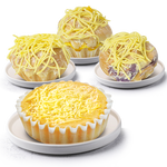 Cheesy Mamon 9pcs