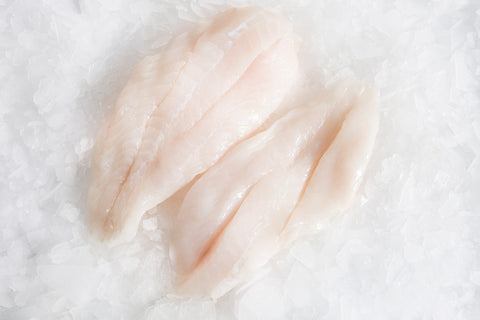 Orange Roughy Filets