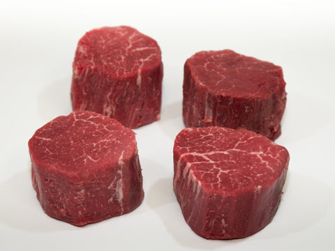 Black Angus 6 oz Filet Mignon