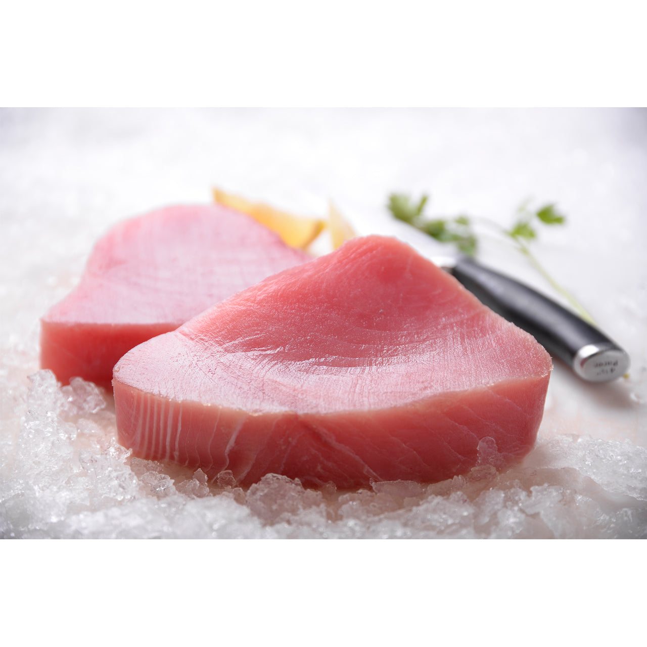 Yellowfin Tuna Steaks