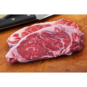 New York Strip Steak 12 oz