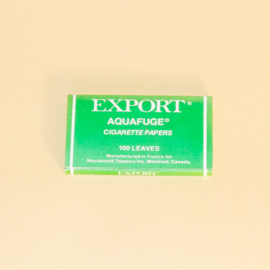 Export Aquafuge