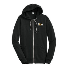 Alternative Rocky Eco™ Fleece Zip Hoodie