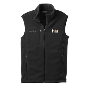 Eddie Bauer® Men's Fleece Vest