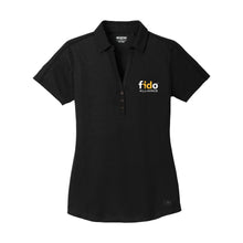 OGIO® Ladies Onyx Polo