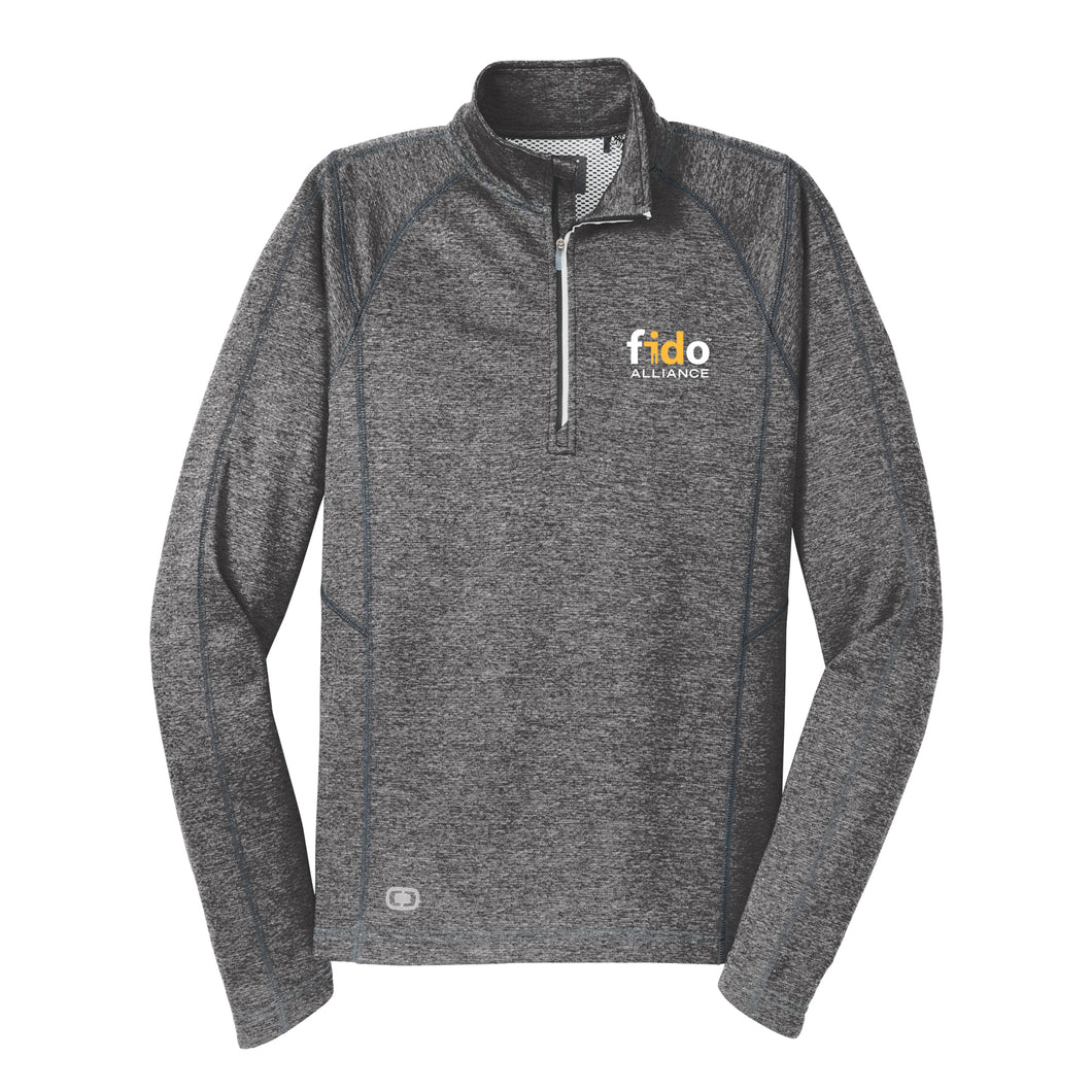 OGIO® ENDURANCE Men's Pursuit 1/4-Zip