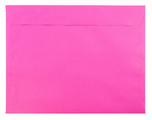 Rush Packet Full Page Envelopes