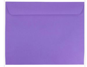 Danielle Full Page Envelopes