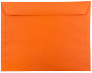 Heather Full Page Envelopes
