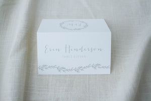 Erin Escort Card