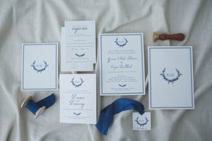Sample Wedding Suite