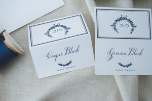 Gemma Escort Card