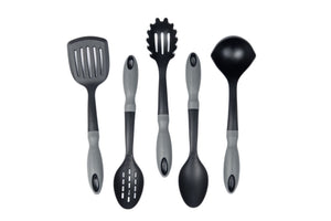 Load image into Gallery viewer, CookCraft 5pc Utensil Set