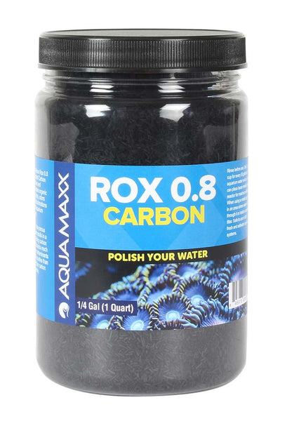 AquaMaxx ROX 0.8 Carbon Filter Media