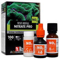 Red Sea Nitrate Pro Reef Test Kit