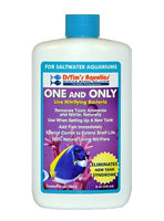 Dr. Tim's Aquatics One & Only Live Nitrifying Bacteria for Freshwater Aquariums