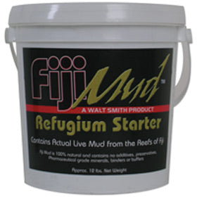 Walt Smith Fiji Mud Refugium Starter 12lb
