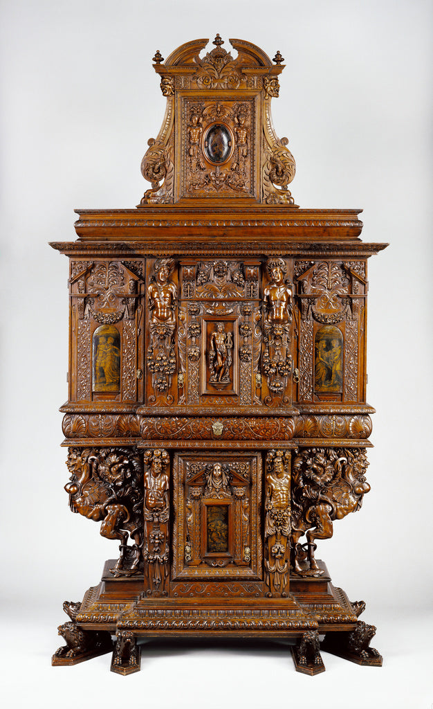 Unknown:Cabinet,16x12