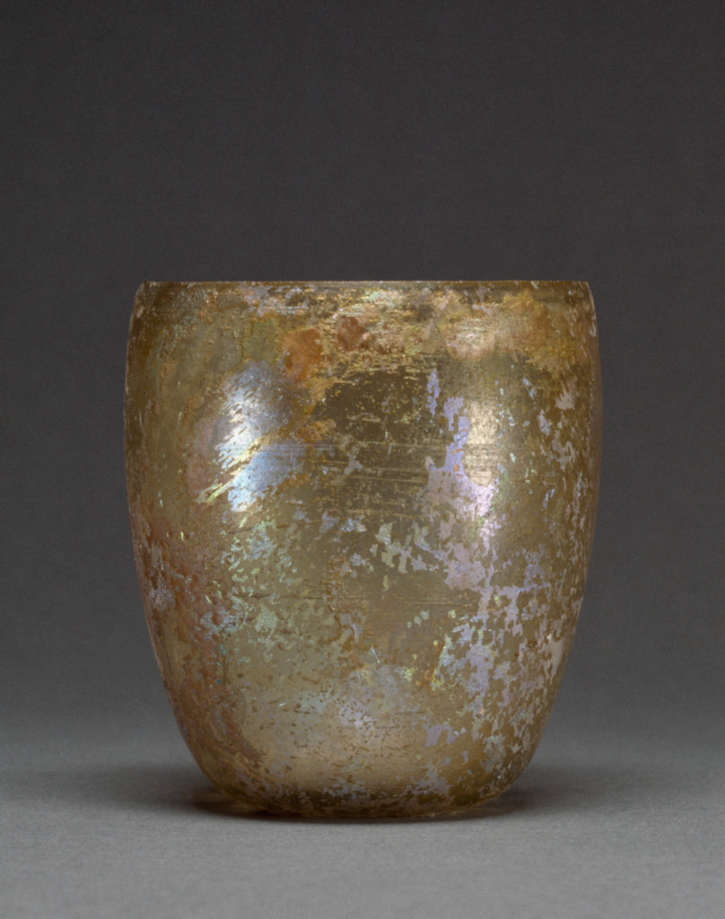 Unknown:Conical Cup,16x12