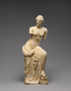 "Unknown:Statuette of Aphrodite,16x12""(A3)Poster"