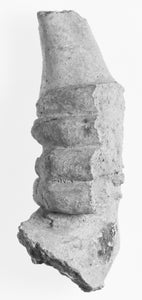 "Unknown:Fragment of an Etruscan Statue,16x12""(A3)Poster"