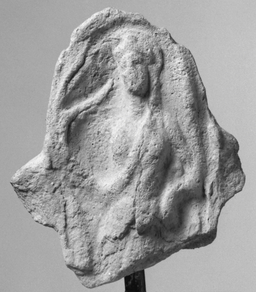 Unknown:Relief Fragment,16x12