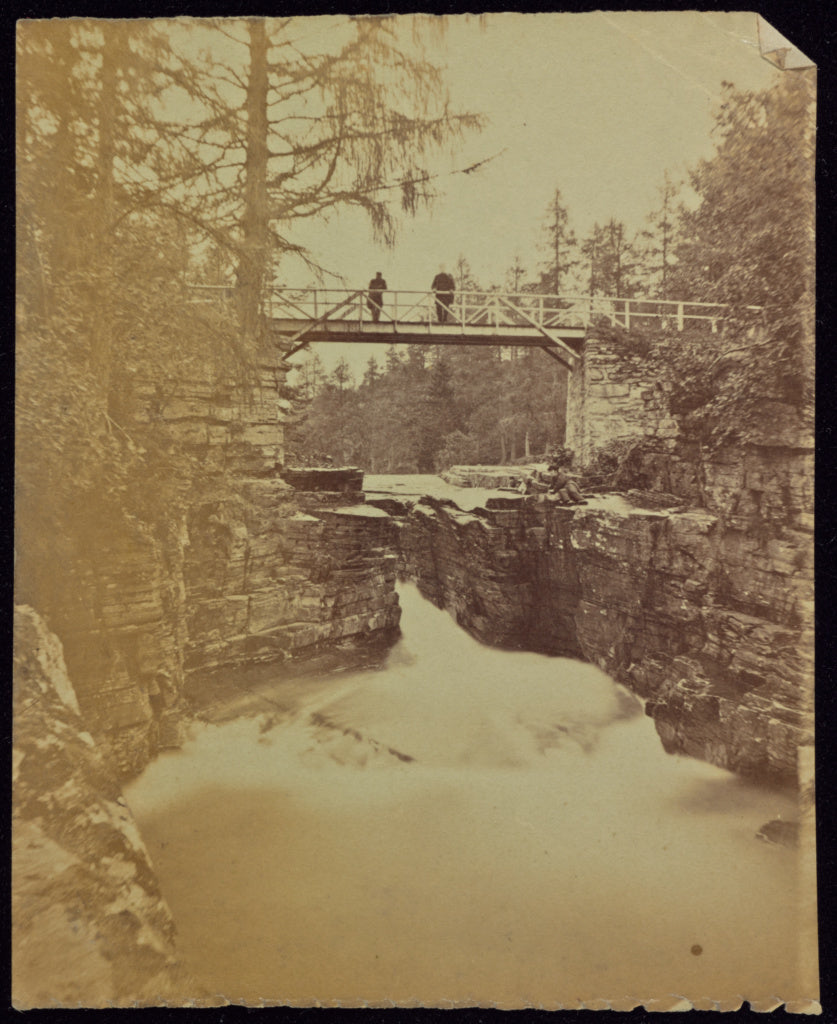 George Washington WilsonPossibly:[Bridge],16x12