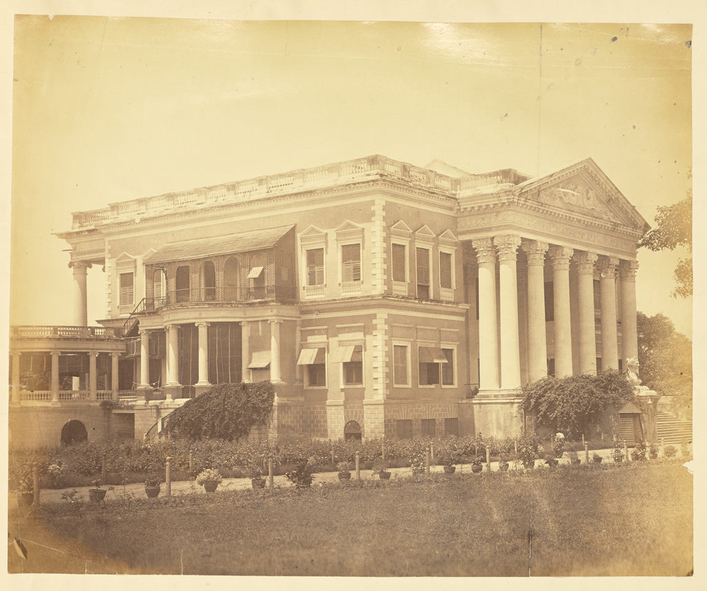Unknown:[The Residency, Hyderabad],16x12