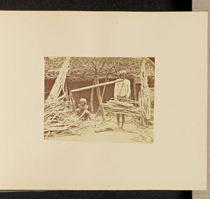 "Willoughby Wallace Hooper:[Wood Sellers],16x12""(A3)Poster"