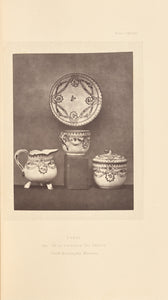 "William Chaffers:[Tea service],16x12""(A3)Poster"