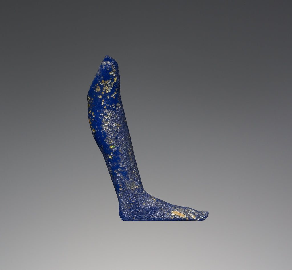 Unknown:Inlay of a Leg,16x12
